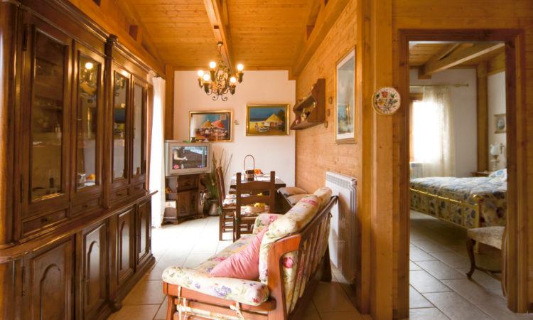 Abitazioni in legno su misura
