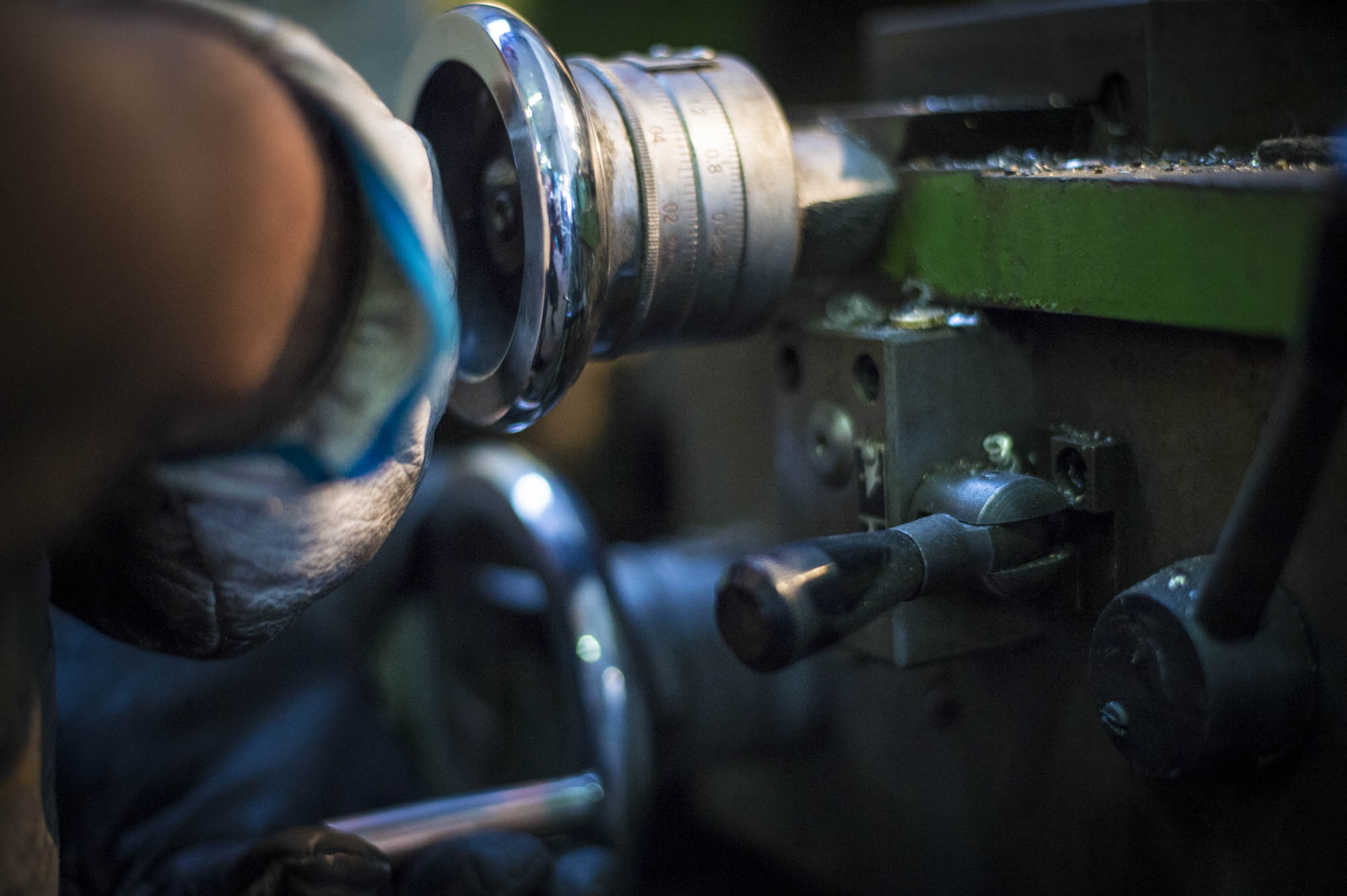 Lavorazioni in Ferro - Gruppo Orvi Serramenti