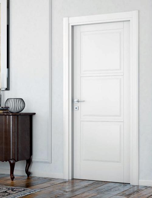Porte laccate classiche e moderne | Scopri colori prezzi e ...