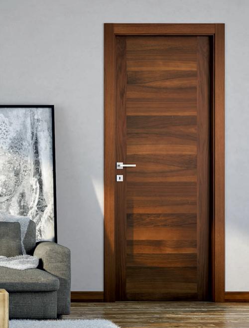 Porte in legno e in melaminico moderne vasta gamma di - Finestre a scrigno ...