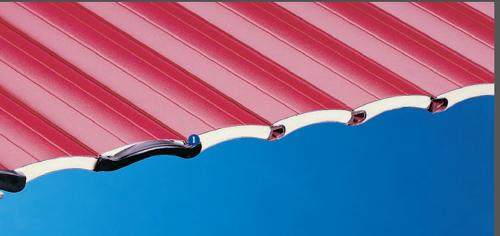 Avvolgibili in Acciaio-Alluminio Coibentato-Pvc