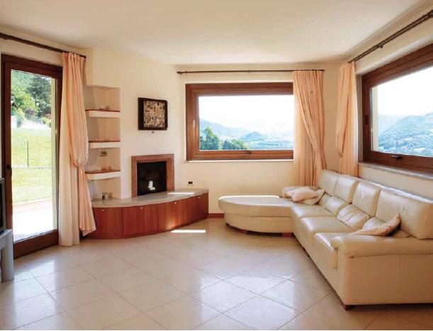 Finestra in pvc roma produzione e vendita diretta - Finestre legno italia ...