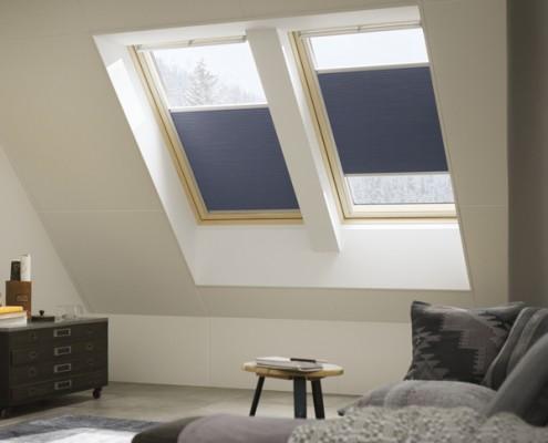 Finestra cupolino per tetti piani velux gruppo orvi serramenti - Serrande avvolgibili per finestre ...