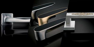 Maniglie Design 2, Fusital classiche tradizionali, minimali e decorative