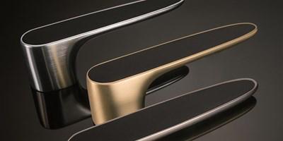 Maniglie Fusital Di Design Gruppo Orvi Serramenti
