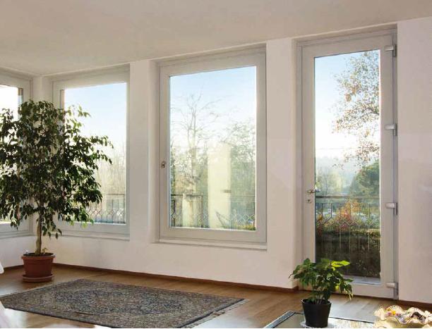 Porte finestre pvc prezzi awesome finestre u porte in pvc - Porte e finestre pvc ...