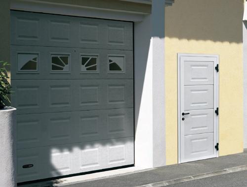 Portoni A Due Ante Per Garage Prezzi.Porte Basculanti E Sezionali Per Garage Archivi Gruppo Orvi