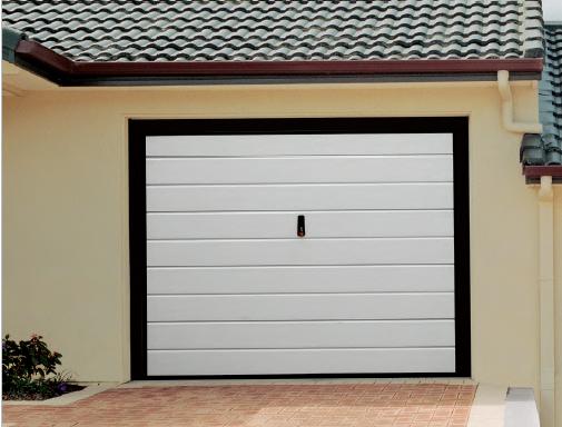 Serrande e basculanti per garage gruppo orvi serramenti for Orvi porte roma