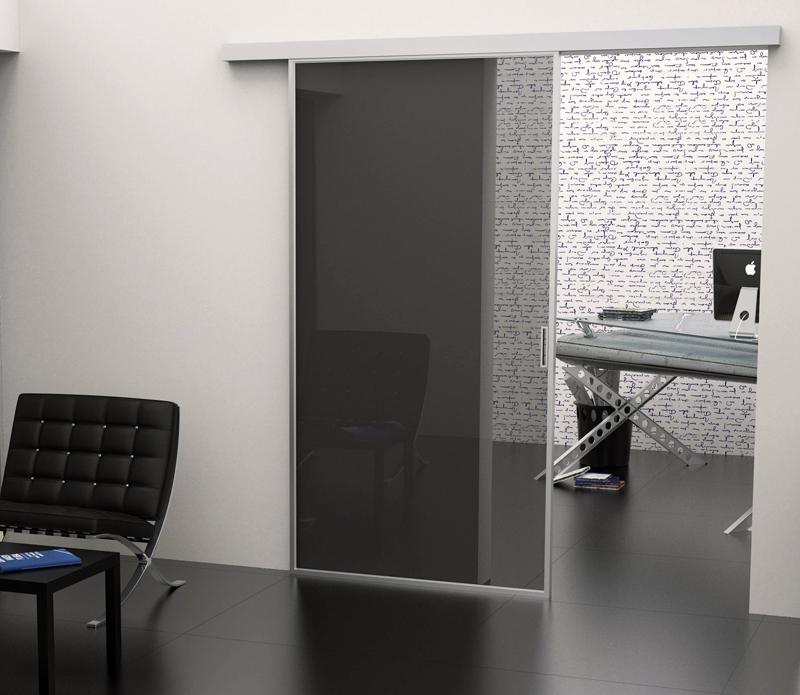 Arredamenti da esterni in alluminio e vetro orvi - Porte scorrevoli vetro esterno muro ...