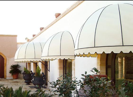 Tende Da Balcone Roma : Tende da esterno roma vedi i modelli gruppo orvi serramenti
