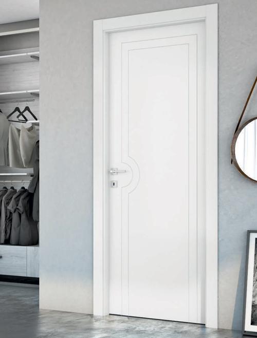 Porte laccate moderne archivi gruppo orvi serramenti for Orvi porte roma