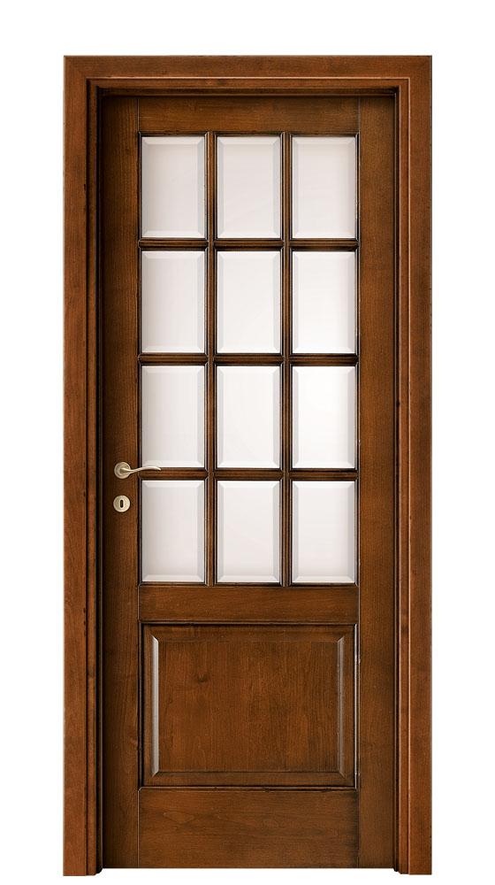 Porta da interno arte povera in massello gruppo orvi - Porte da interno bianche ...