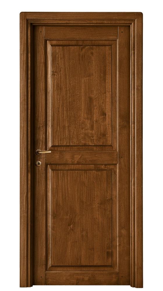 Porte in massello classiche archivi gruppo orvi serramenti - Offerta porte da interno ...
