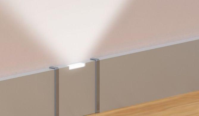 battiscopa in alluminio orvi serramenti vendita roma. Black Bedroom Furniture Sets. Home Design Ideas