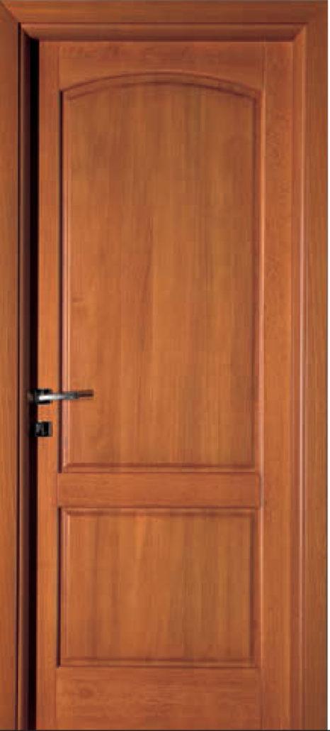 Porta di interno, modello Novelty , Massello di Toulipier