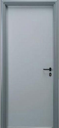 Porta Ephrod, Silver Light, Alluminio