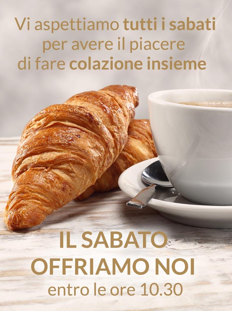 Sito-colazione