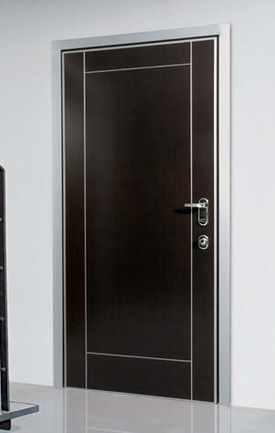 porta blindata wall security