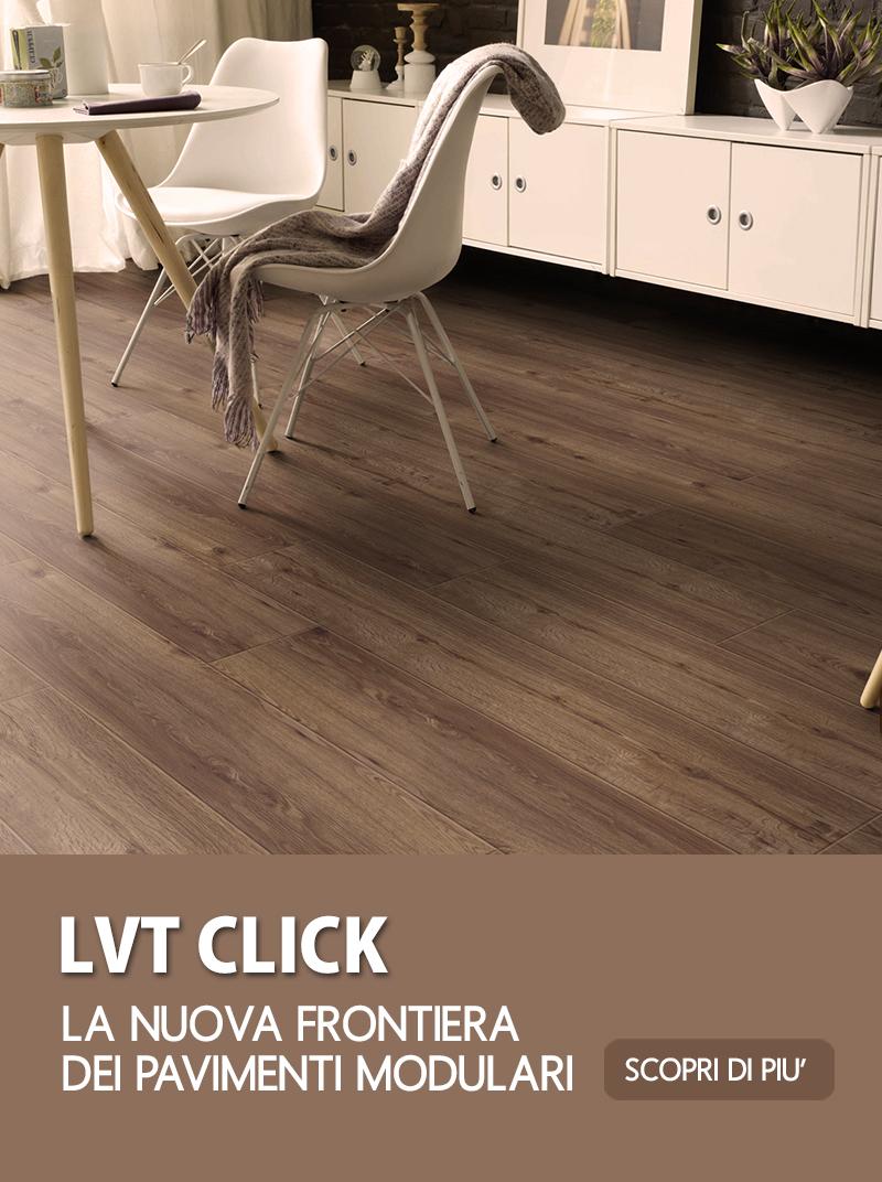 LVT CLICK home
