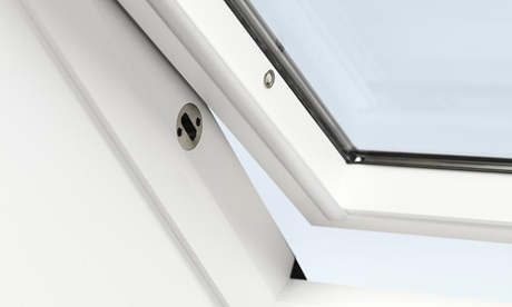 Finestre velux da tetto velux lucernari misure gruppo for Finestre velux misure standard