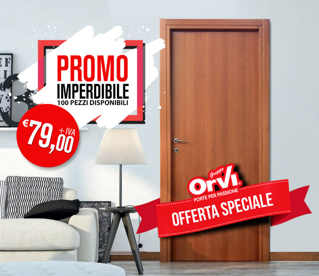 Porta da interno New Simply offerta