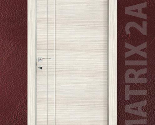 Porta Matrix 2AL V