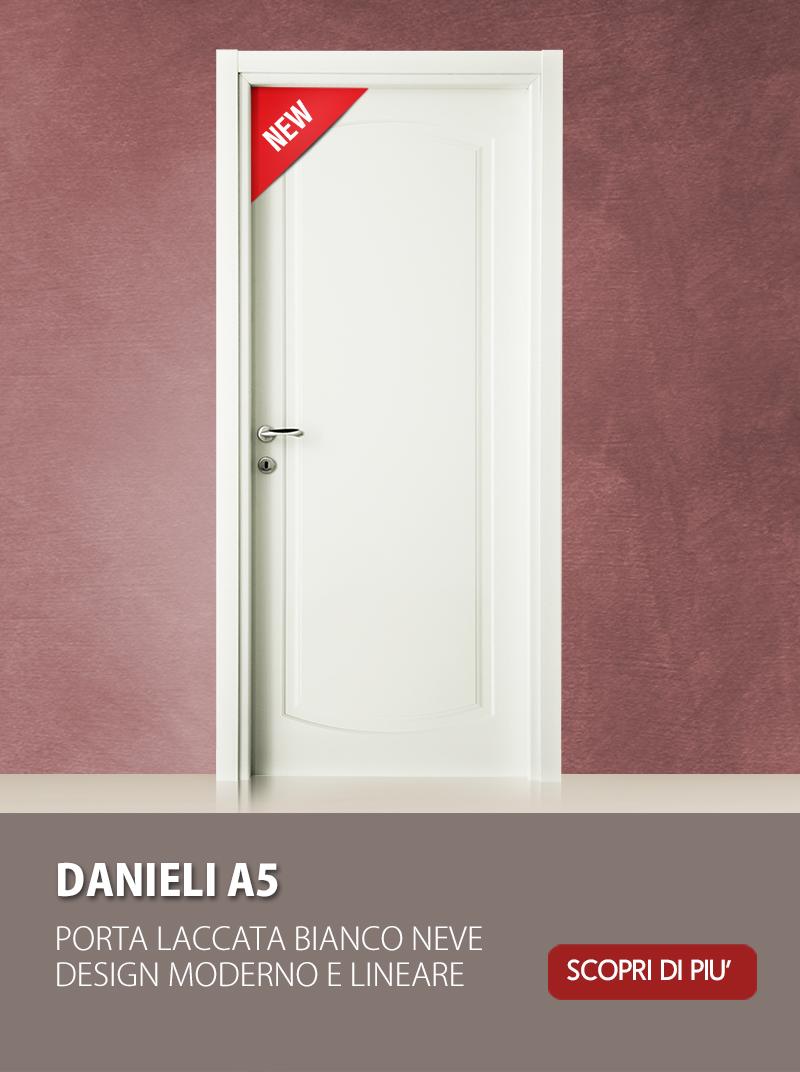 copertina Danieli A5