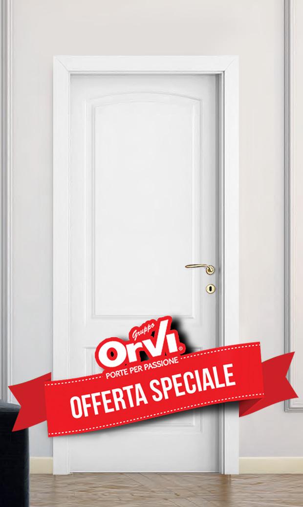 Porte in offerta Roma - Porte in offerta del mese di Gruppo Orvi ...