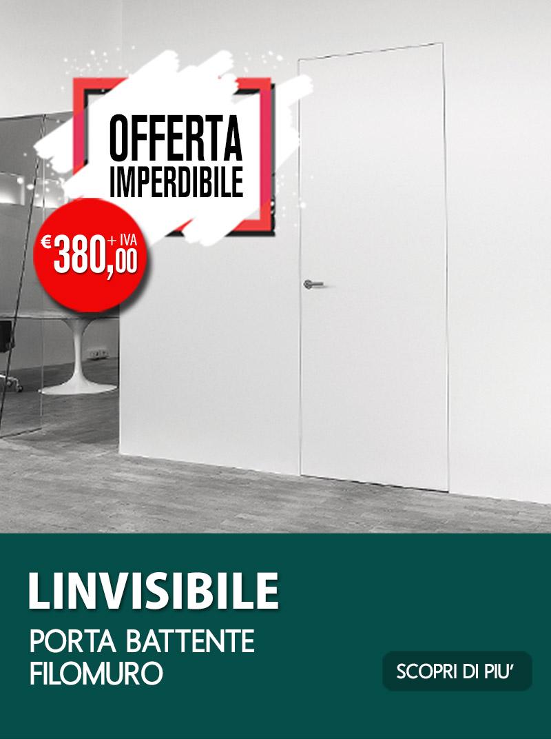 OFFERTA PORTA FILOMURO ORVI