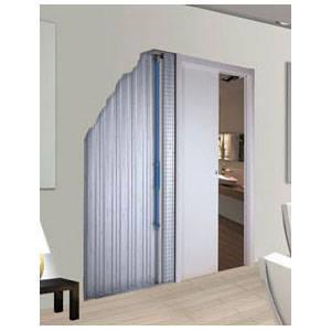 Il cassonetto da intonaco da murare Scrigno, modello Doortech