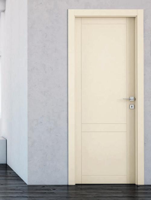 Porte Laccate Moderne