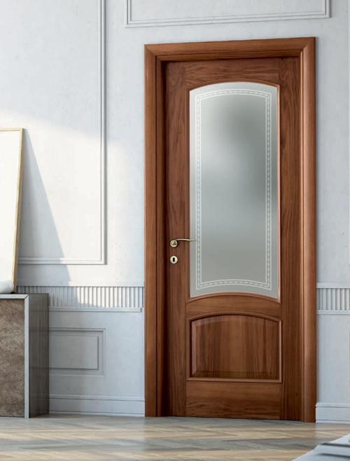 Porte in Legno Classiche