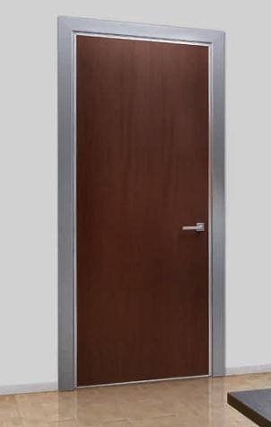 porta blindata da interno