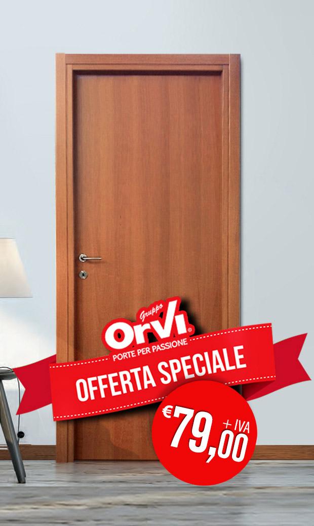 Porta New Simply offerta Euro 79