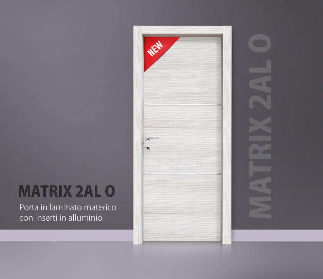 MATRIX 2AL O