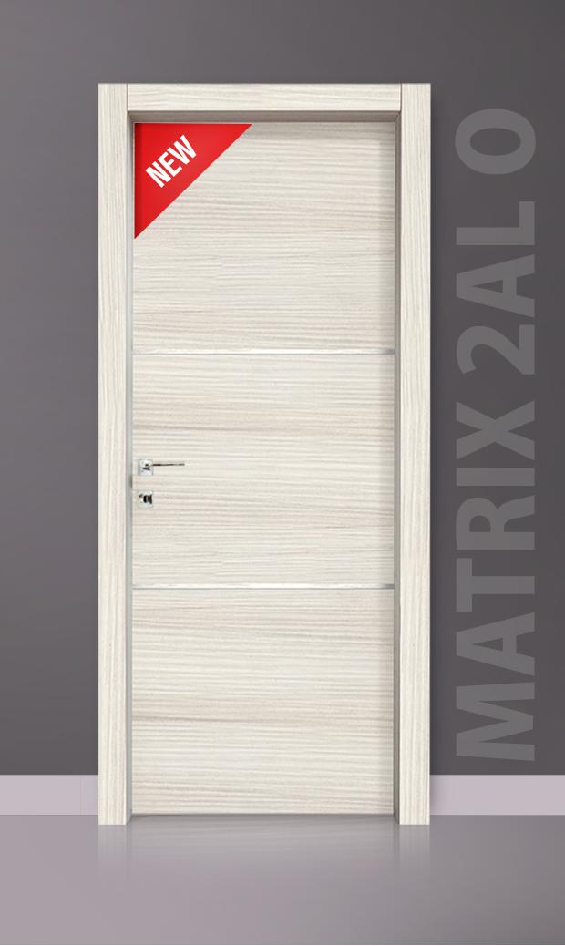 Porta Matrix 2AL O
