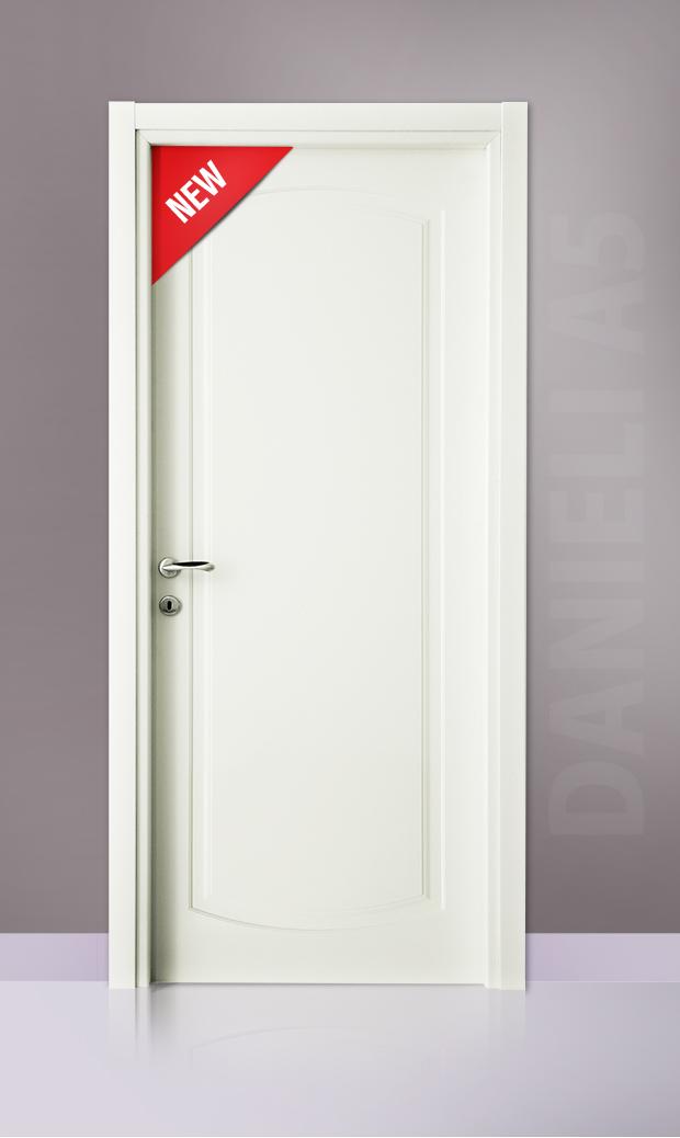 Porta laccata Danieli A5